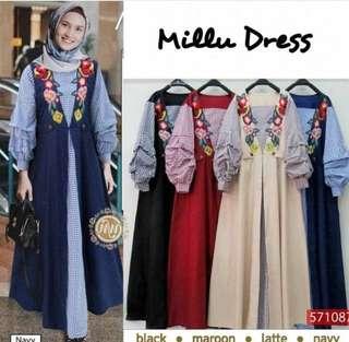 Millu Dress