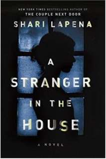 Stranger In the House (E-BOOK) by Shari Lapena