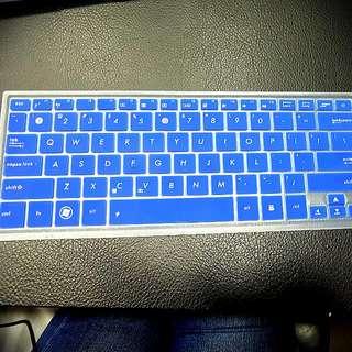 ASUS UX430 Keyboard Protector Ocean Blue