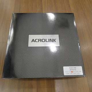 Acrolink PC 6N- 6100 Power Cord in 2M