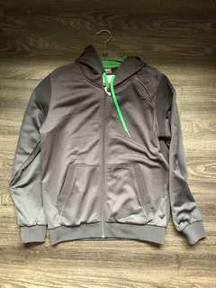 Everlast Jacket (Lime Green)