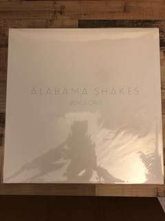 🚚 Alabama Shakes - Boys and Girls US vinyl LP