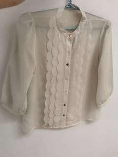 Minimal Shirt - Kemeja Minimal