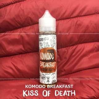 Kiss of Death Liquid for Vape #kanopixcarousell