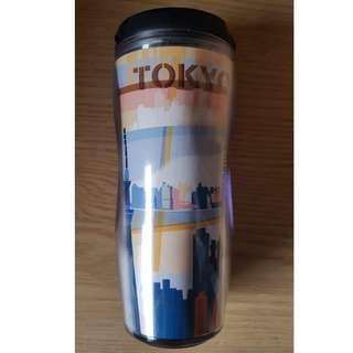 Starbucks Tokyo Japan Tumbler (Brand New)