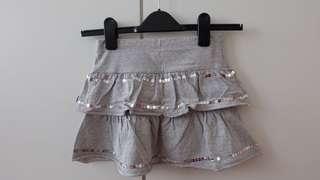 Kids' Mini Skirt