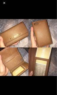 ORIGINAL MK CASE WITH CARD HOLDER HARGA NETT