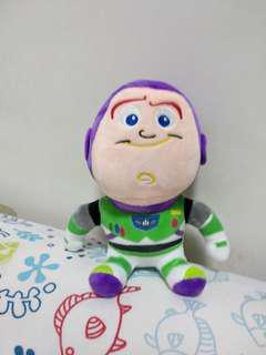 巴斯光年(Buzz Lightyear) 公仔