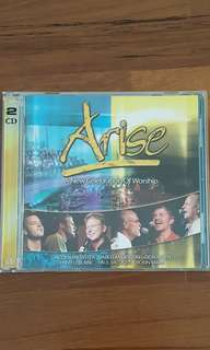 Arise : A New Celebration of Worship (2 CD set)