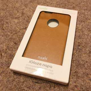 🚚 Moshi iPhone 6/6s Plus 5.5 保護殼 iGlaze napa