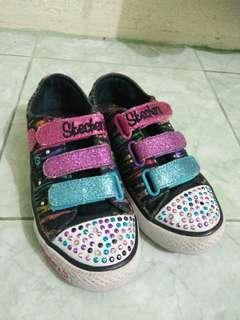 Skechers Twinkle Toes US 1