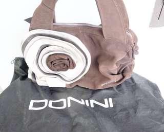 Authentic new donini bag