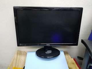 "BenQ 22""寸電腦屏幕"