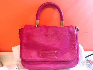 Marc jacobs Marc By Marc Jacobs 羊皮手袋 hand bag