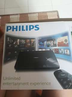 Philips Home Media Player