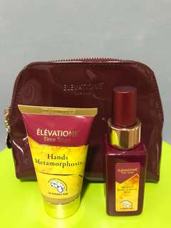 Elevatione Time Stops Travel Set
