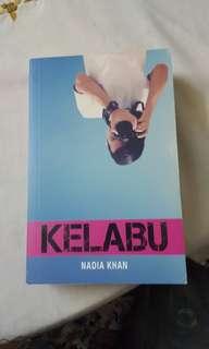 Novel Fixi : Kelabu