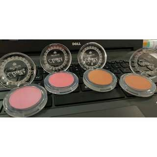 Emina cheek lit pressed blush on
