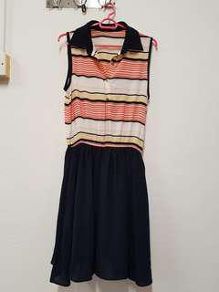 Toki Choi Dress