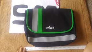 BN Smiggle Laptop Messenger Sling Bag