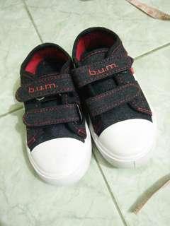 BUM Kid Shoes