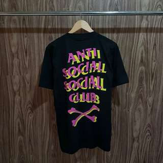 Kaos Anti Social Social Club Commisary Premium