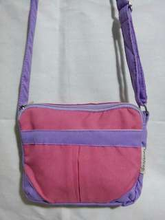 Heartstrings Pink Bag