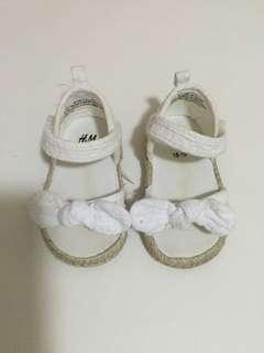 H&M Espadrille Sandals