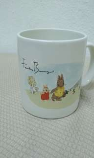 Cute Rabbit Mug