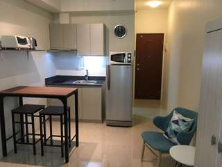 MAKATI CONDO FOR RENT: 21sqm Furnished Studio in Beacon Amorsolo Tower