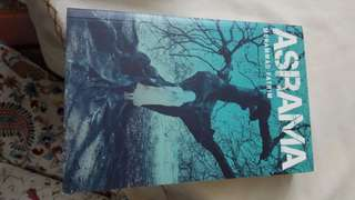Novel Fixi : Asrama