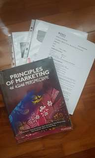 RMIT MKTG1199 Marketing Principles