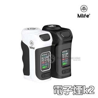1634088 電子煙k2D2 大煙霧80W電子煙k2大功率彩屏e-cigarette
