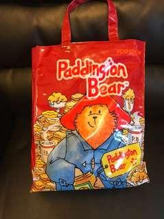 熊仔環保袋