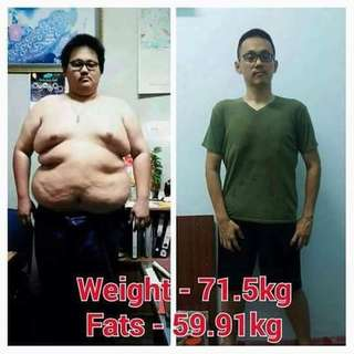 Ageloc Tr90 Suplementasi Program Diet selama 3bulan