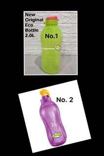 Giant Eco Bottle 2L
