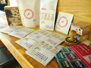 🚚 莊園綜合咖啡濾掛/盒