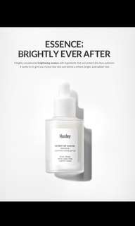 HUXLEY BRIGHTLY EVER AFTER