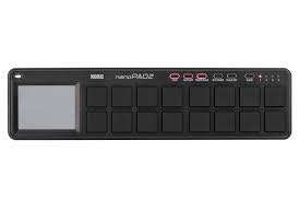 🚚 Korg nanopad2 new free shipping