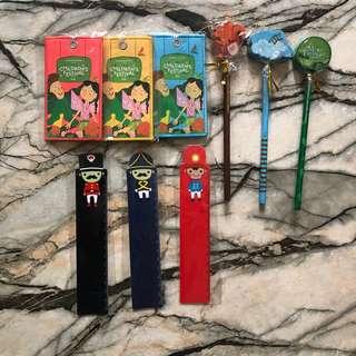 BN Children's Festival Goodies
