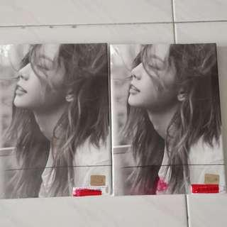 [Ready stock] Taeyeon Something New Album