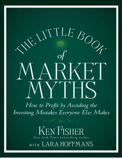 The little book of market myths (ebook)