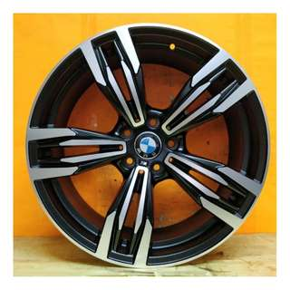 SPORT RIM 20inch BMW M6 MSPORT F10 F30 E46 E90