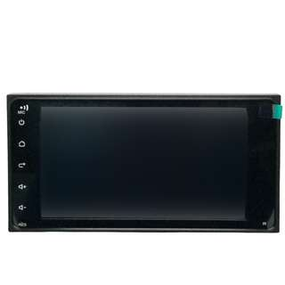 "Roadmark Android 7"" 2 Din No DVD Model YK-207T"