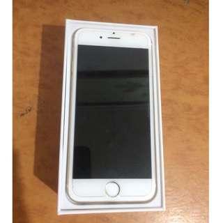 Iphone 6 64GB Gold MURAAAH!!!