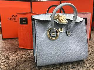 Hermes Birkin power bank