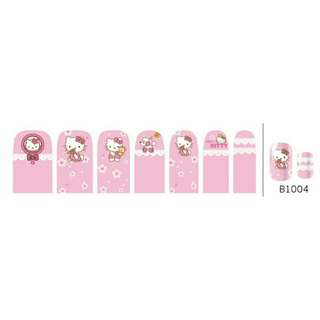 *FREE DELIVERY to WM only / Ready stock, buy 4 foc 1 design* Manicure patch each design as shown in design/color. Free delivery is applied for this item.