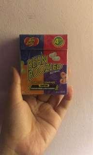 Bean boozled (4th edition)