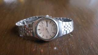 Vintage Lady Seiko Watch