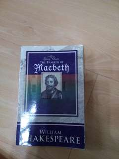 🚚 Macbeth - Shakespeare